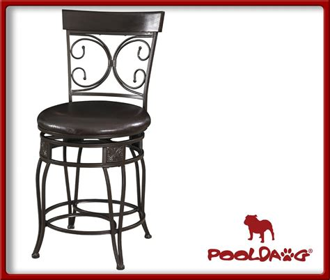 Big And Counter Stools by Big And Back To Back Scroll Counter Stool