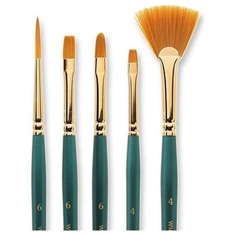 Handmade Paint Brushes - handmade paint brush rakuten clipart best clipart best