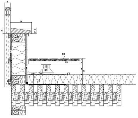Terrasse Detail by Synergie Bois Cholet Bureau D 233 Tudes Etudes Structures Et