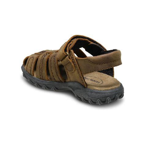 stride rite sandals stride rite boys baby toddler hudsen sandal ebay