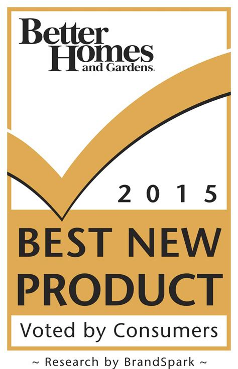 Nexgard Detox by Better Homes And Gardens Best New Product Awards 2015