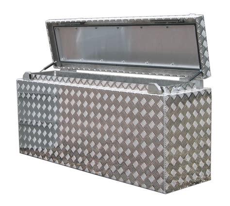 überdachung Aus Aluminium by Werkzeugkiste Aluminium Sonderanfertigung Brossbox