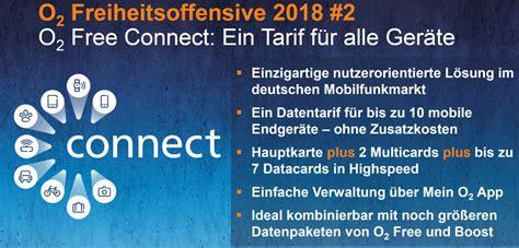 Welche Sim Karte Für Audi Connect by O2 Neue Datentarife Bis Zu 10 Sim Karten Und O2 Free