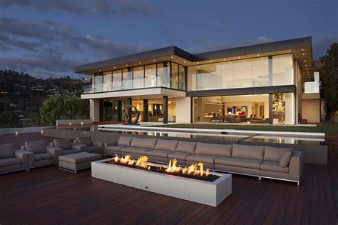 ideas of los angeles architect house designmcclean design sunset strip residence by mcclean design architects