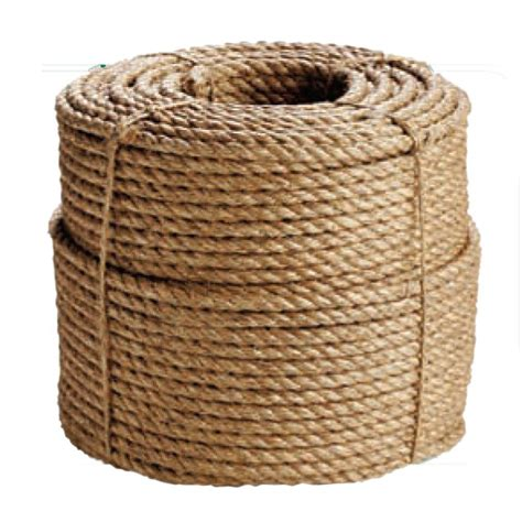 boen 3 4 in x 600 ft manila rope br 2029 the home depot