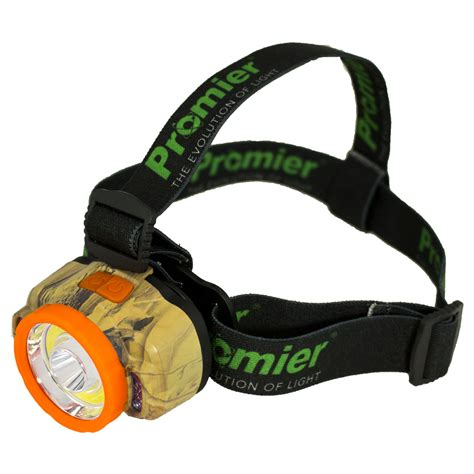 Led Headl Hanzfree Led L 7 Mode Cob Led Headl By Promier