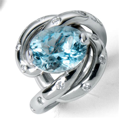 blue jewelry stone   Style Guru: Fashion, Glitz, Glamour
