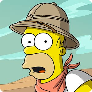 the simpsons apk the simpsons tapped out apk for windows phone android and apps