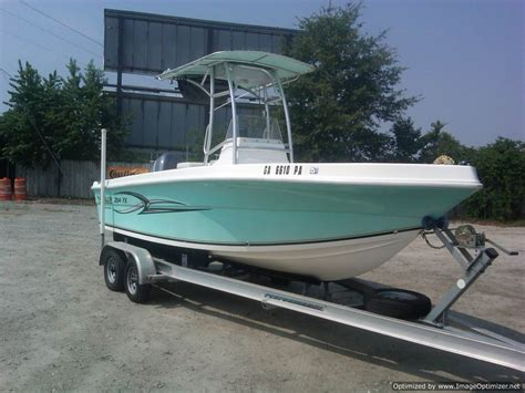 angler 204 boat 2006 angler 204 fx the hull truth boating and fishing