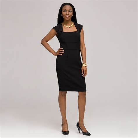 line dresses for women over 50 black models picture 9 best images about the classic black dress on pinterest