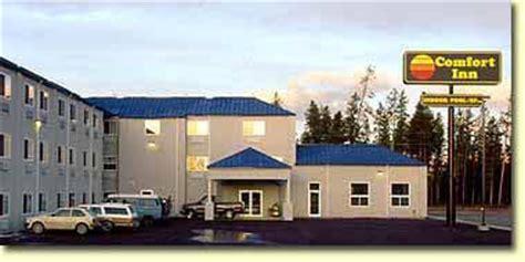 Comfort Inn Yellowstone by Comfort Inn Yellowstone Reservations