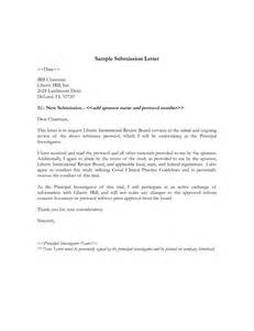 Submitting A Cover Letter Best Photos Of Letter Template Cover Letter