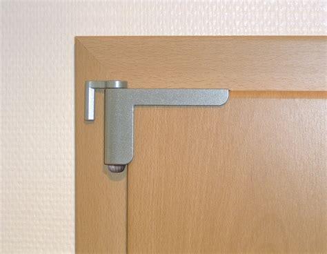 Interior Door Closer Abus Door Closer 2603 44182