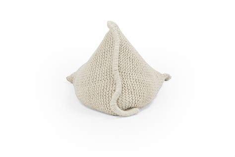 knitted bean bag chocs bean bag knitted bean bag loaf