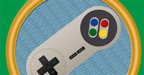 game design merit badge phlet girl scouts chapter introduces game design merit badge