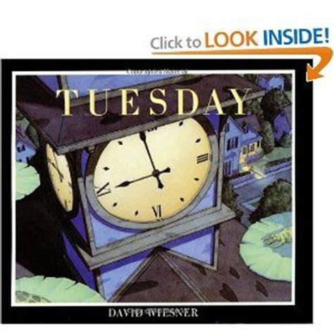tuesday picture book 12 best images about tuesday by david wiesner on