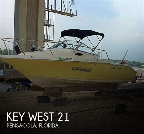 key west boats pensacola boats for sale in pensacola florida