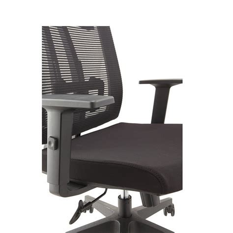 Ergonomic Mesh High Back Computer Office Chair with PU