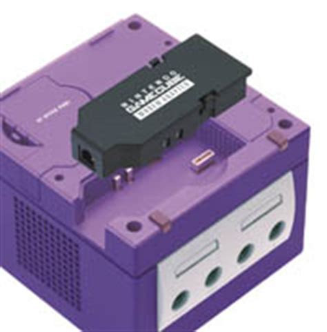 gamecube hi speed port inside the cube how gamecube works howstuffworks