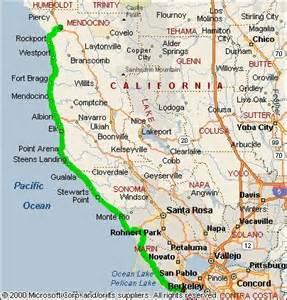 pacific coast highway road trip seas oceans great lakes
