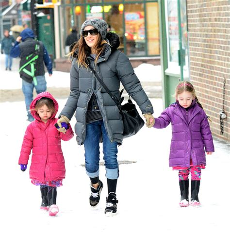 by a fan on twitter sarah jessica parker e online sarah jessica parker talks about twitter feud