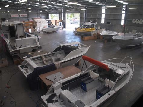 aluminum fishing boats new zealand mclay boats ltd news