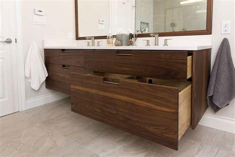 vancouver bathroom vanity mapleart custom wood furniture vancouver bcrosemary