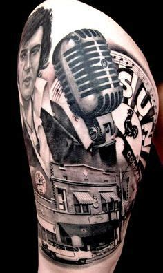 happy holidays from the crew tattoo 42 tattoo 42 7 best elvis presley tattoo ideas images on pinterest