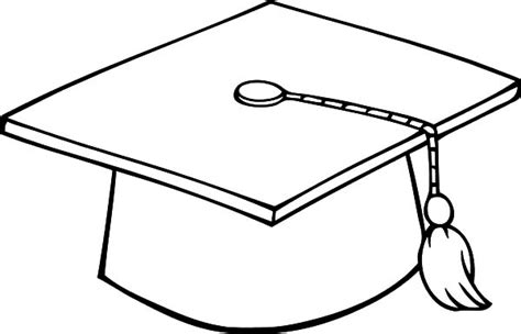 Free 2016 Graduation Coloring Pages Coloring Pages Graduation Cap And Gown Coloring Pages
