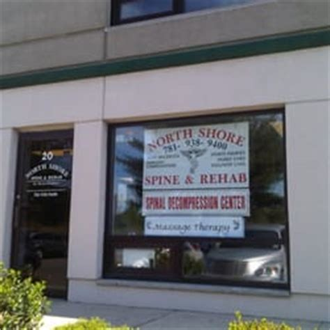 South Shores Detox California by Shore Spine Rehab Chiropractors Woburn Ma