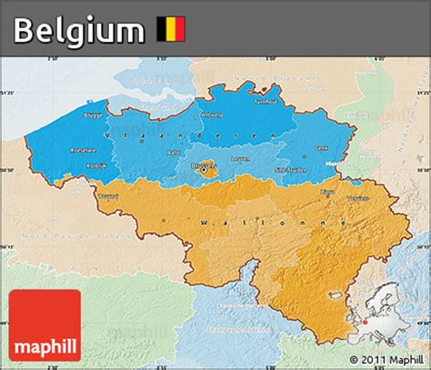 belgium political map belgium political map pictures to pin on pinsdaddy