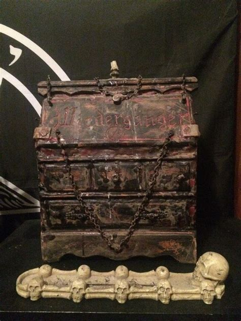 haunted vessels and cursed objects paranormal diaries of gaspard books dybbuk box ww2 era evil buy at your own