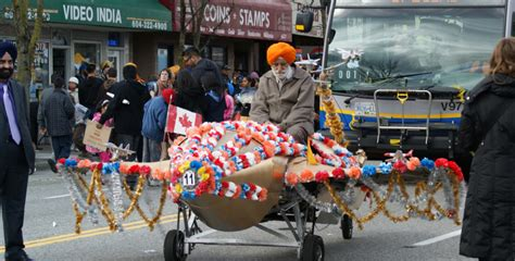 new year vancouver parade 2015 vancouver vaisakhi parade 2015