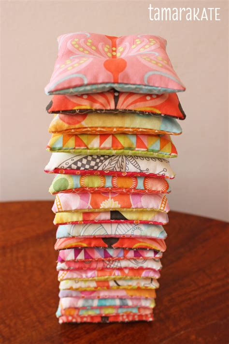 Pattern Sewing Hand Warmers | kayajoy 187 happy sewing hand warmers
