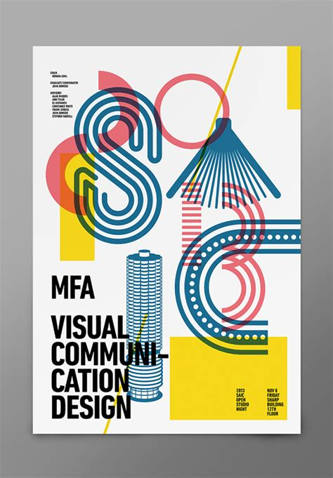 visual communication design ranking saic mfa visual communication design on saic portfolios
