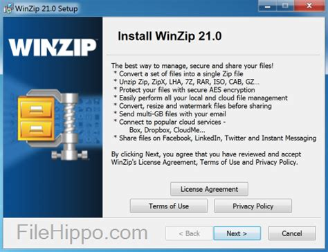 winzip full version free download for xp download winzip 14 5 9095 technical details filehippo com