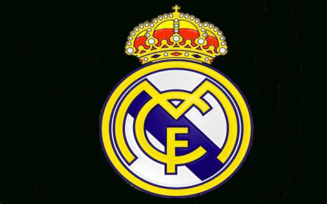 Logotipos Del Real Madrid Real Madrid Logo Wallpapers Hd