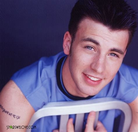 young chris evans google search we heart it chris evans