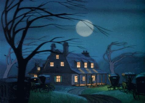 sleepy hollow haunted house creepy halloween sleepy hollow spooky haunted house halloweenhorrorsqueen