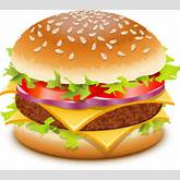 Hamburger Clipart | Free Download Clip Art | Free Clip Art | on ...