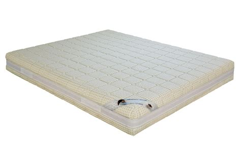 materasso in waterfoam materasso memory waterfoam form 2 0