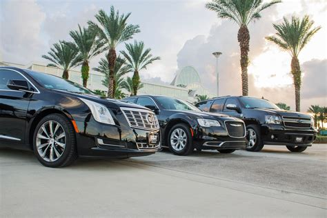 Luxury Transportation by Best Luxury Transportation Orlando Executive Car Service