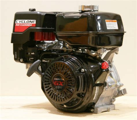 Honda Engine Cleaner honda engines introduces new cyclone air cleaner