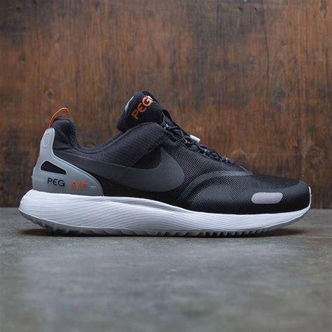 Sepatu Nike Vegasus Azr nike air pegasus a t black black white safety orange