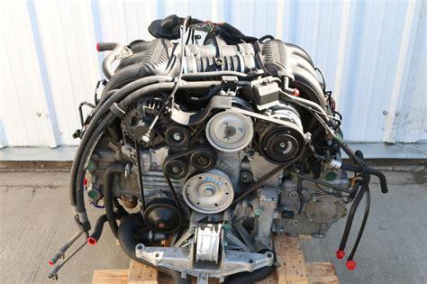 Porsche Boxster Engine by 2000 2001 Porsche Boxster S Engine 3 2 3 2l Motor Complete