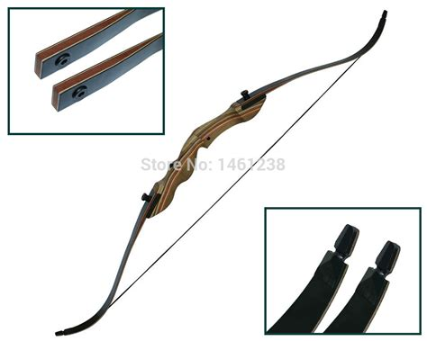 Handcrafted Bow And Arrow - 45lbs archery bows and arrows recurve bow bow