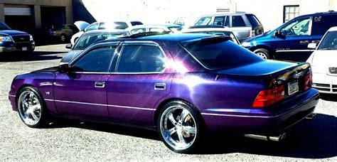 Lexus Ls4 Post Up Recent Pixs Of Your Car Ls400s Page 461 Club