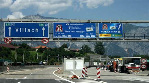 controlli alla frontiera italia austria un danno ai