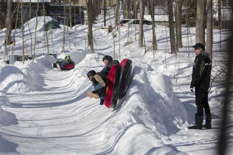 backyard luge backyard luge thestar com toronto star canada s largest daily