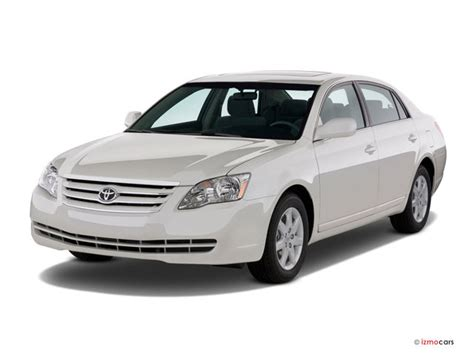 2009 toyota avalon prices reviews and pictures u s news world report